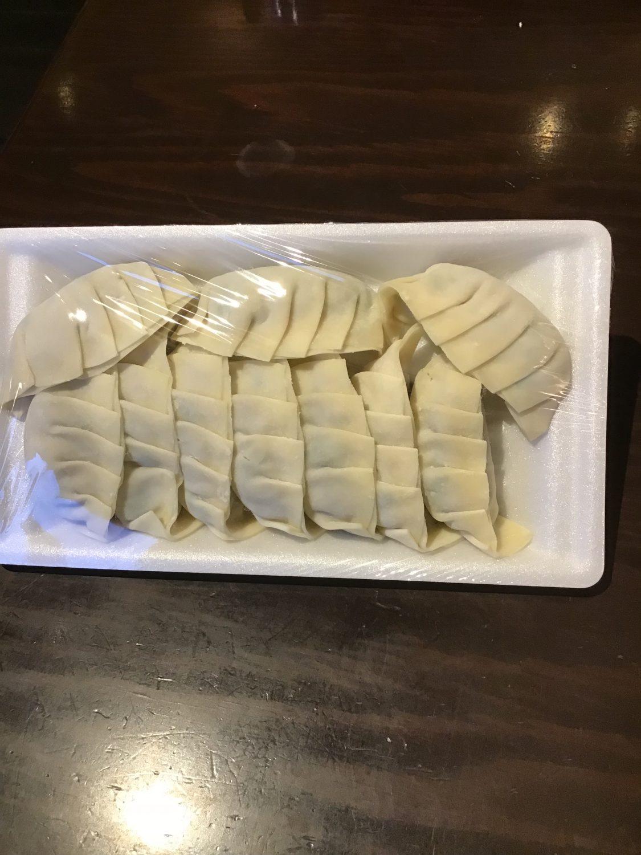餃子 みっちゃん
